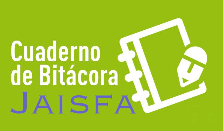 Bienvenidos al blog de Jaisfa